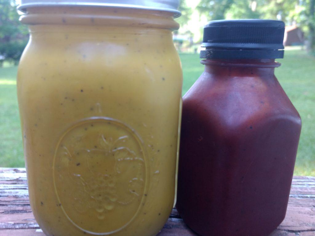 mustard bbq sauce, mustard Barbeque sauce, sauce BBQ, Mustard